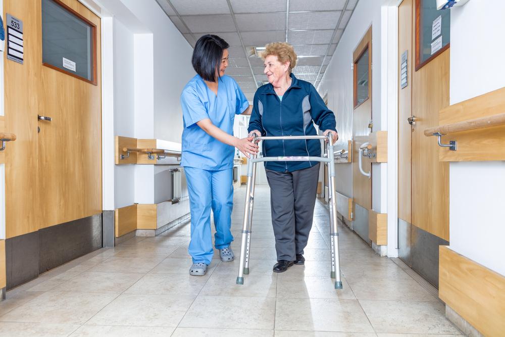 Options: Skilled NursingFacilities